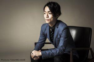 Photo by YASUHIRO MORI
